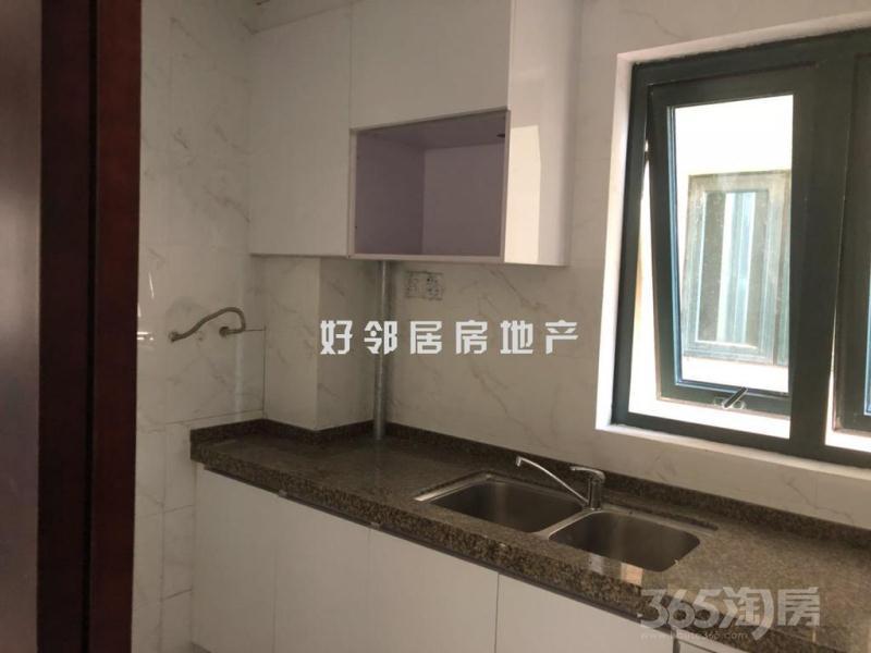 宝华恒大雅苑2室2厅1卫98平米整租精装
