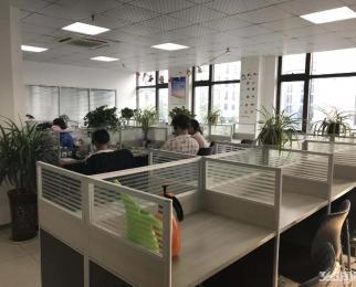 明发江苏总部基地 扬子科创 独梯独户 花园式办公 270度全