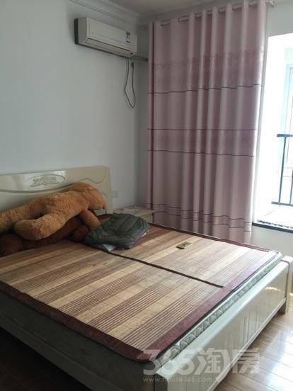 碧桂园凤凰城-柏丽湾2室1厅1卫116平米整租精装