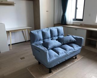 雨花客厅47.02平民用水电精装高端公寓