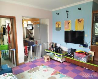 碧泉嘉园1室1厅1卫54平米2006年产权房精装