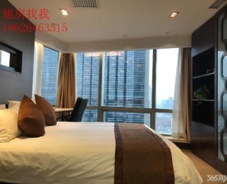 南京国际 怡景公寓 名人聚集区 高端景观公寓 湖南路 玄武