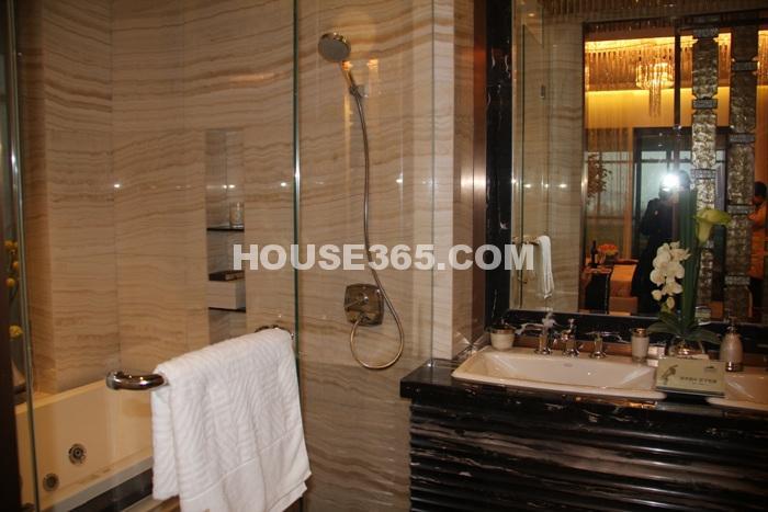 270平方米样板间—洗手间(3.29)