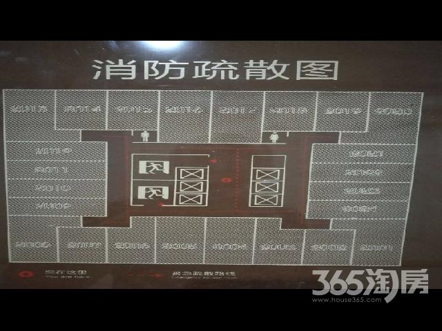 瑶海万达广场300�O整租毛坯