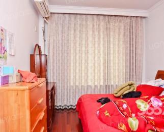 橘郡万绿园3室2厅1卫103.79平方产权房精装