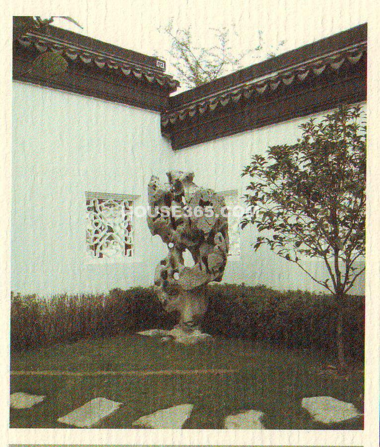 丰润港岛花园