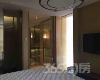 雨润中央公馆1室1厅1卫96平米整租豪华装