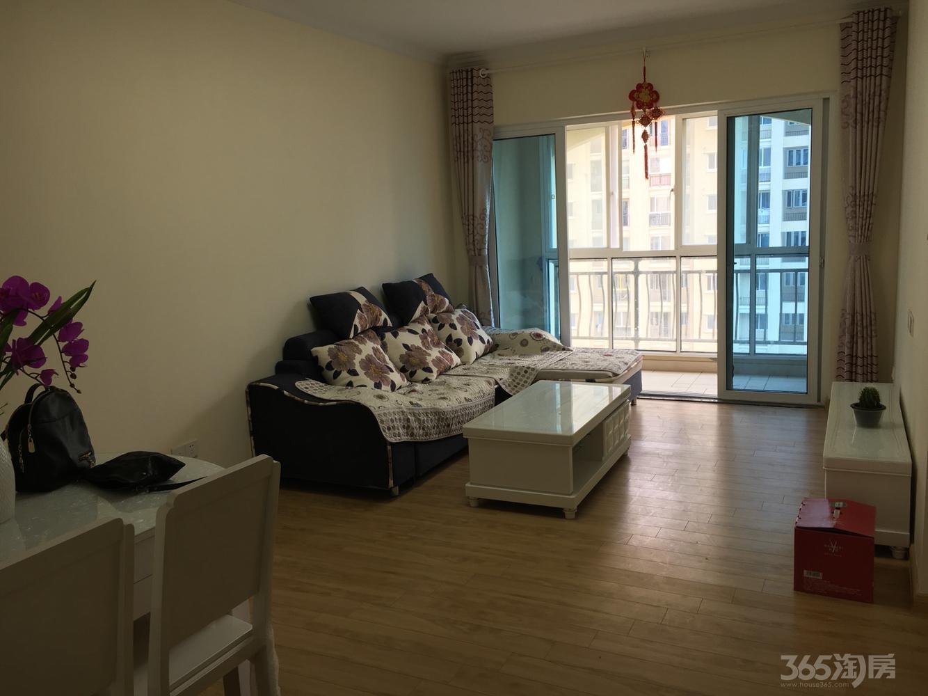 碧桂园欧洲城2室1厅1卫79平米精装产权房2013年建