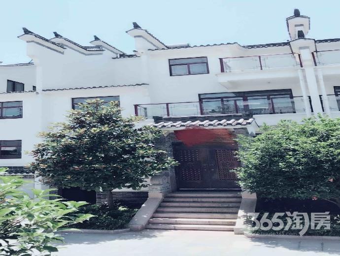 福晟庭院6室3厅4卫360平方产权房毛坯