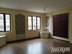 联排别墅 玫瑰绅城 四室三厅 大开间 适合工作室 公司