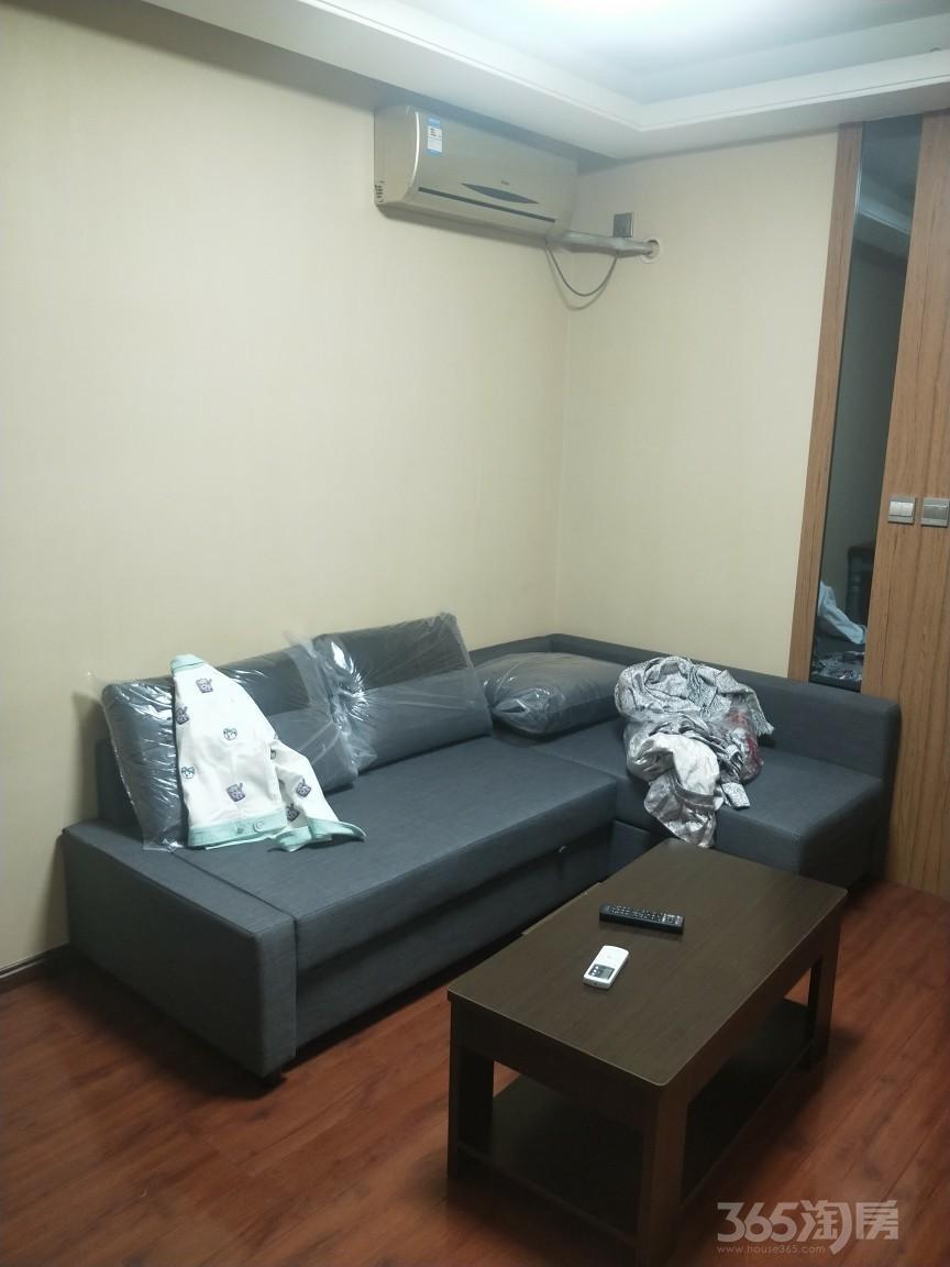 嘉天SMART2室1厅1卫72平米整租精装