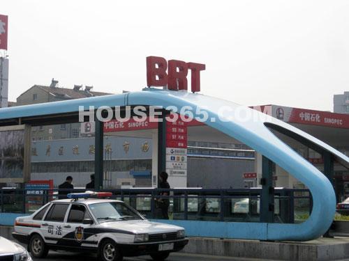 配套BRT