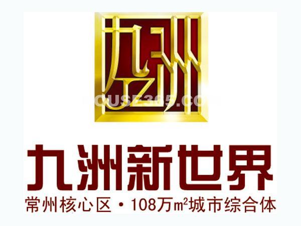 九洲新世界Logo