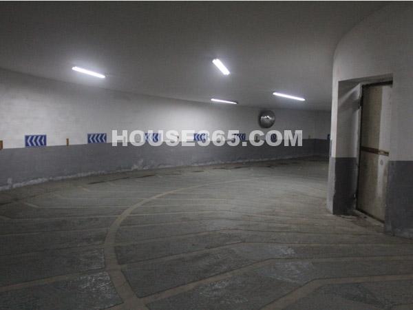 地下车库进度(2011.02.22)