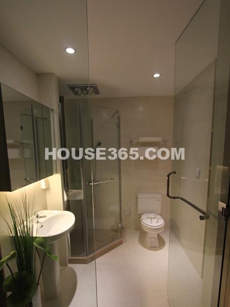 公寓B1户型 卫浴