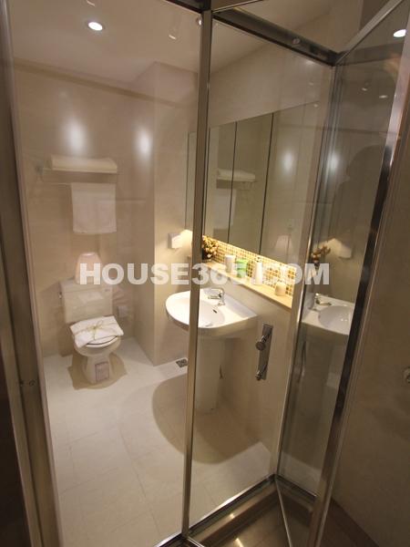 公寓A户型 卫浴