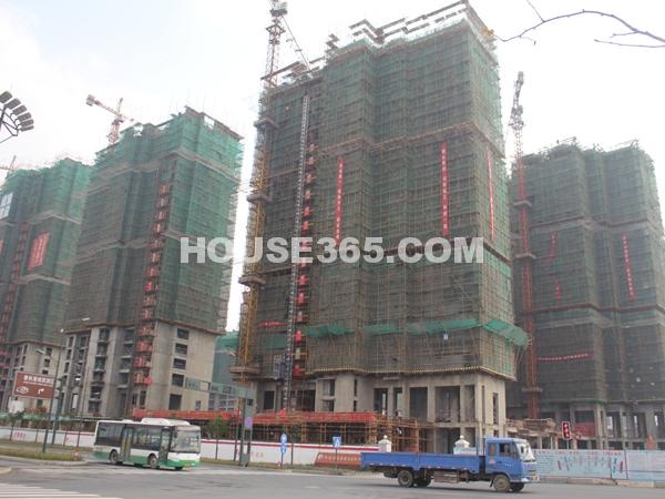 国二号工程进度(2011.12.8)