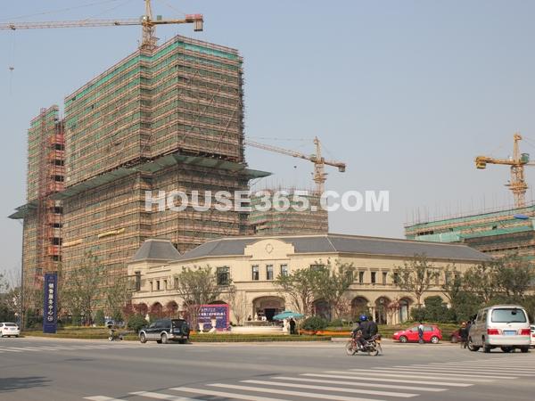 工程进度(2012.10)