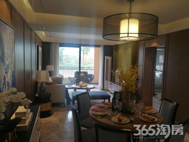 榕桥翡翠湾3室2厅2卫80平米2016年产权房毛坯