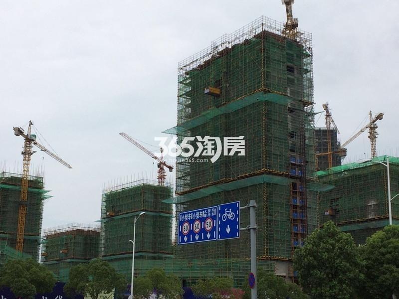 太古·光华城实景图