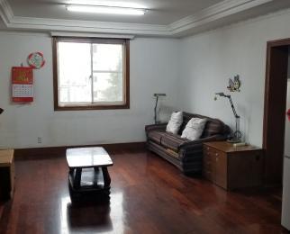沁园新村3室2厅1卫125�O整租精装