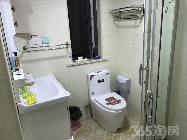 靖江绿城玉兰花园3室2厅1卫97�O整租精装
