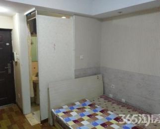 康桥圣菲26平米-生活配套齐全-地铁口绝佳公寓