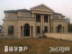 凤鸣湖公寓别墅 全新毛坯+送花园+送露台+随时看房
