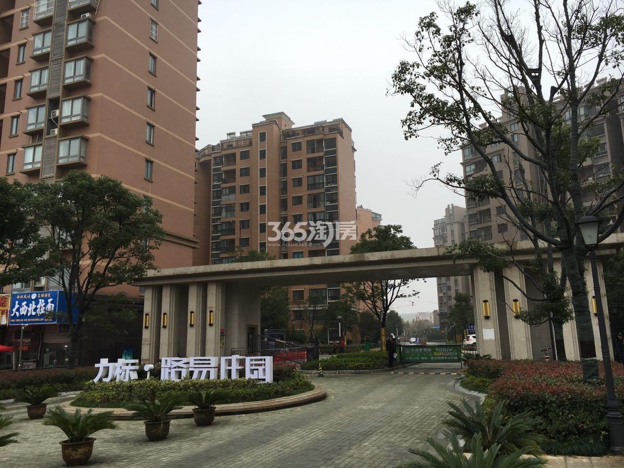 北江锦城效果图