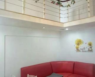 恒泰悦城3室2厅2卫130平米整租精装