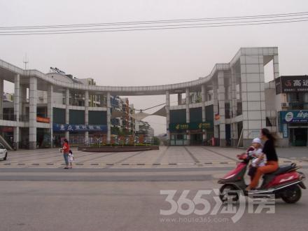 广成东方名城沿街二楼商铺整租