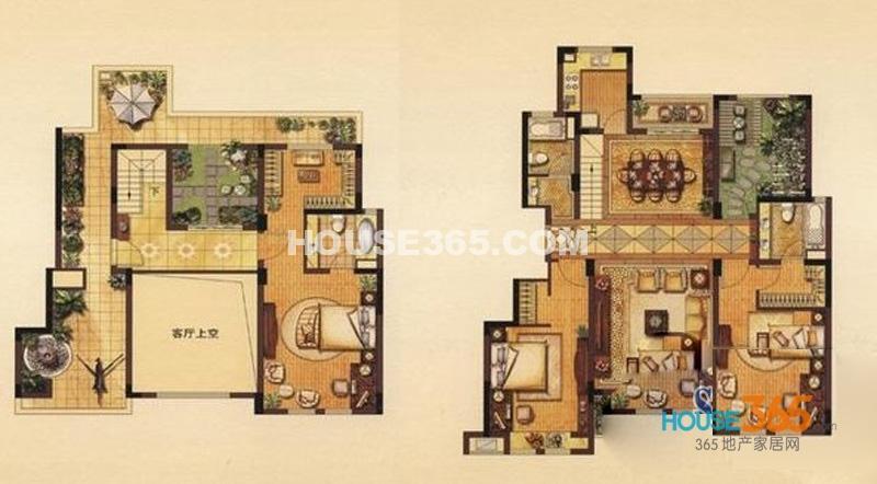 丽湾域花园洋房F户型3室2厅2卫1厨 187.00㎡.jpg