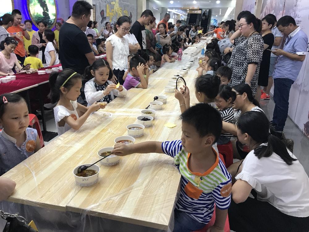 南翔城市广场:感受DIY的乐趣 开启美好周末生活