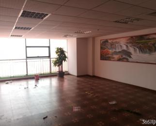 百家湖九龙湖商圈南京南沿线九龙湖地铁口 精装平层办公位置极佳
