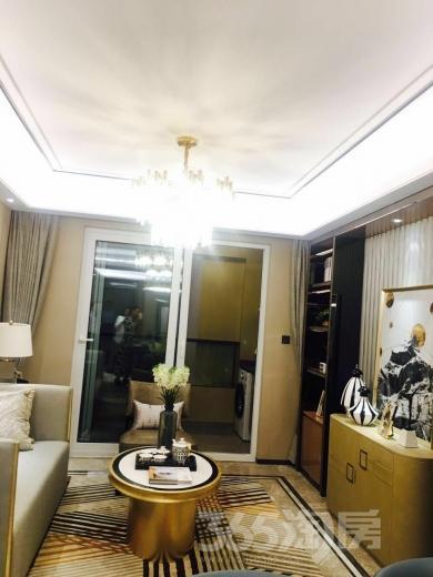 昆山花桥 [上海浦西玫2室1厅1卫72�O