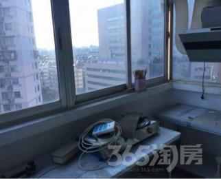 永丰大厦大2室1厅1卫97平米整租精装,可办公可住家