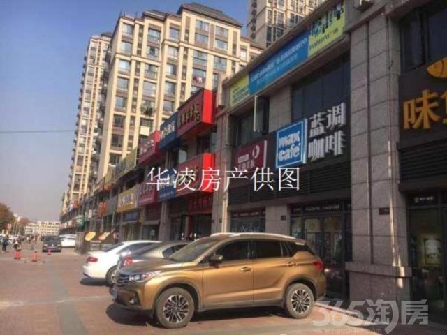伟星时代广场商铺一手新房 大润发旁 房源可选 比开发商便宜