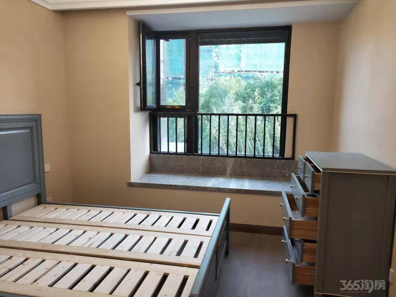 建邺区兴隆宏图上水云锦二期4室2厅户型图