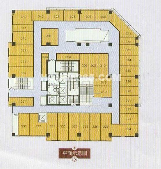 四层自建房带商铺房屋设计图24