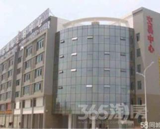 华东国际建材中心86平米整租简装