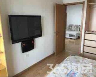 张公桥29号2室1厅1卫76.75平米整租精装