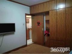 沿河小区6楼75平米2室1厅 精装全设 拎包入住 有空调
