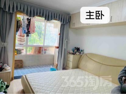 【整租】莲花新城南苑2室2厅