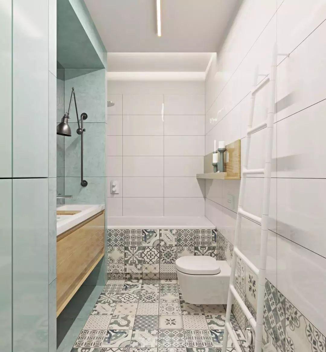 地面瓷砖铺贴方案_地面铺贴方式这么多种,看下你家小户型适合怎样的-365淘房