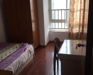 江宁觅秀东园3室1厅1卫87平米简装整租