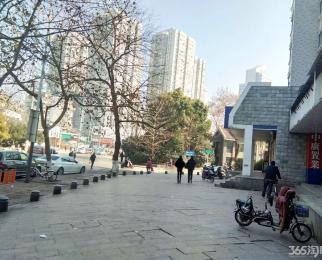 小红山旁 常发广场 纯一楼转角铺 不限行业