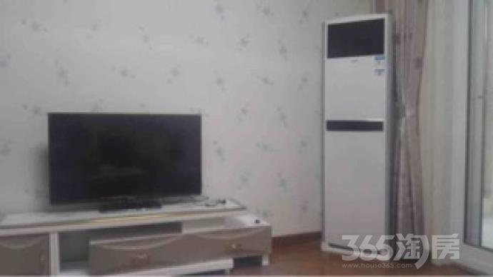 尼盛滨江城3室2厅1卫89平米整租精装