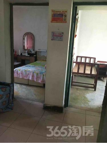 红梅新村2室1厅1卫60平米整租简装