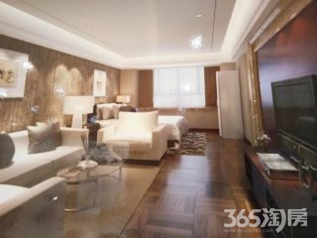 七彩阳光2室1厅1卫80.55平米2014年产权房毛坯