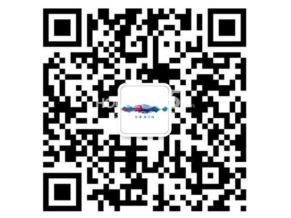 龙湖龙誉城微信二维码